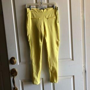 Zara skinny pants Med